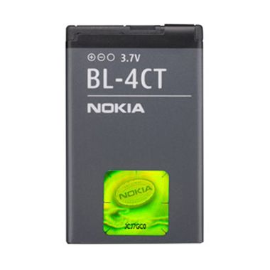 Nokia BL- 4CT Battery for Nokia [Or ...