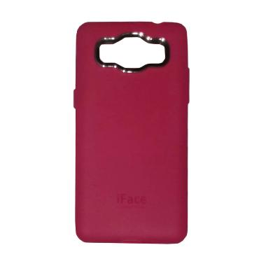 IFace Softshell Casing For Samsung Galaxy Grand Prime G530