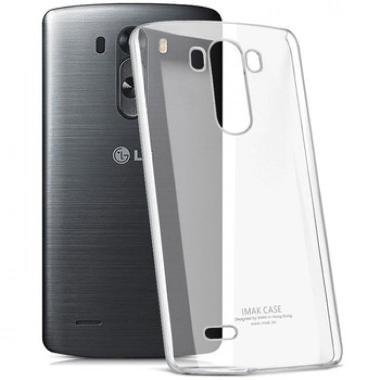 Imak Crystal II Casing For LG G3 D850 Or D855