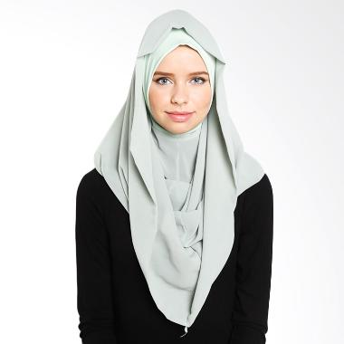 Imani Shireen Ceruti IB-HPMG-24 Green Mint Hijab