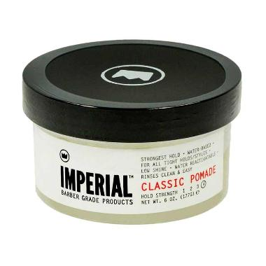 Imperial Pomade Classic Pomade Minyak Rambut