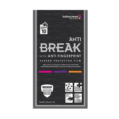 IndoScreen Anti Break Screen Protector for Lenovo A7000 - Clear