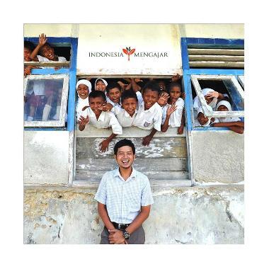 Iuran Publik - Indonesia Mengajar [Rp. 5.025.000]
