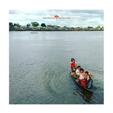 Iuran Publik - Indonesia Mengajar Nunukan [Rp. 10.025.000]