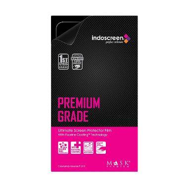 Indoscreen Mask Premium Screen Prot ... oating/Lifetime Warranty]
