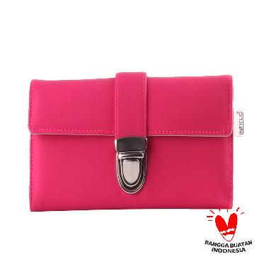 Inficlo SPT 123 Lady Wallet - Pink