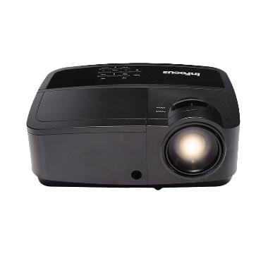 InFocus IN124A Proyektor XGA (1024 x 768) - Black