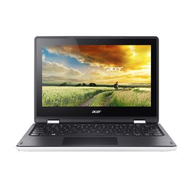 Acer Aspire R3-131T White Notebook  ...