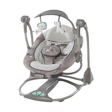Ingenuity ConvertMe Swing 2 Seat 10037 Orson Baby Swing