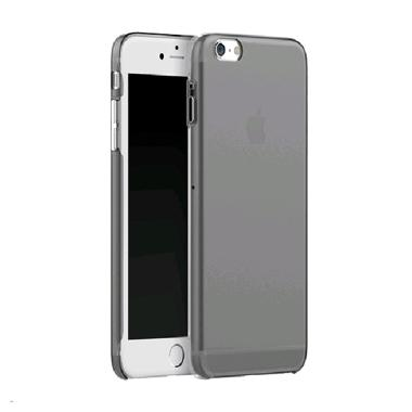Innerexile Glacier Casing for iPhone 6 - Transparent [matt version]
