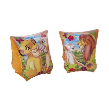 Intex - Lion King Deluxe Arm Bands
