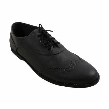 Giant Shoes Wingtip Sepatu Pantofel ...