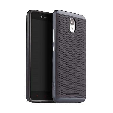 Ipaky Premium Casing for Xiaomi Redmi Note 3 - Grey