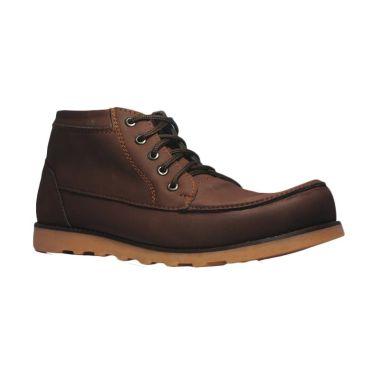 Daftar Harga Sepatu Boots Pria Di Handmade Terbaru Maret 2019 ... d4c6fafff1