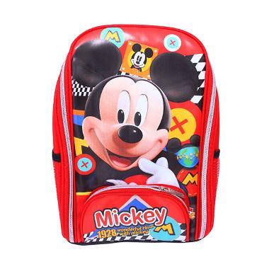 Istana Kado Online Mickey Tas Sekolah Anak