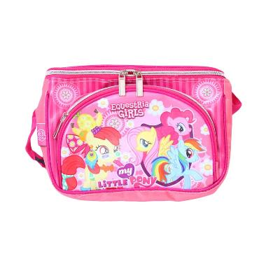 Istana Kado Online Tempat Makan Susu dan Piknik Little Pony Tas Anak