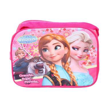 Istana Kado Online Tas Dompet Anak Frozen Elsa Anna Tas Anak