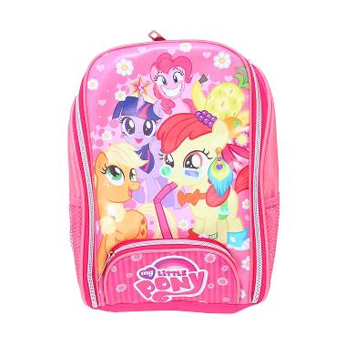 Istana Kado Online Tas Sekolah Anak Little Pony Tas Ransel