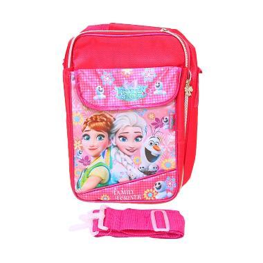 Istana Kado Online Tas Sekolah Anak ... n Elsa Anna Tas Selempang