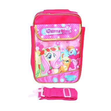 Istana Kado Online Tas Sekolah Anak ... Little Pony Tas Selempang