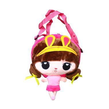 Istana Kado Bulat Girl Character Ba ...
