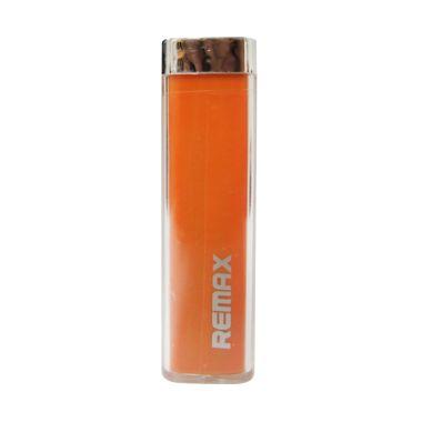 Jual Remax Power Bank 2400 mAh Lipstick - Harga Rp 195075. Beli Sekarang dan Dapatkan Diskonnya.