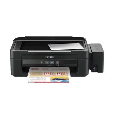 Epson L360 Hitam Printer            ...