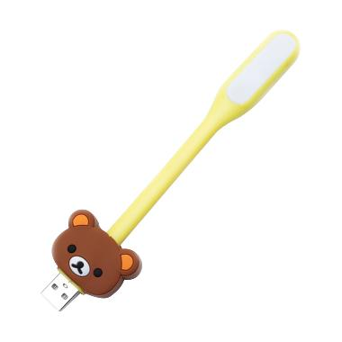 Jack Toothbrush Character Rilakuma LED Lamp