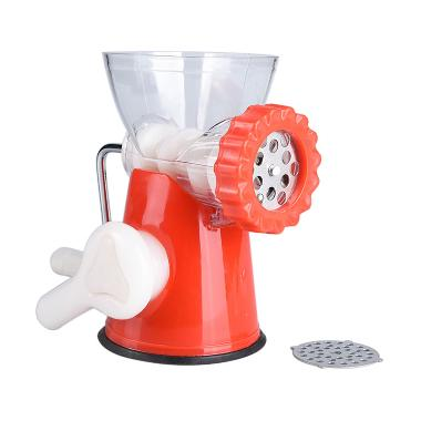 Jacq MG02 Meat Grinder - Red