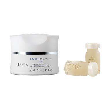 Jafra Malibu Masker & 2 Vials RJC