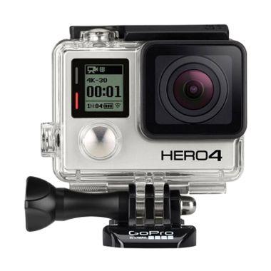 GoPro Hero4 Black Edition Action Ca ...