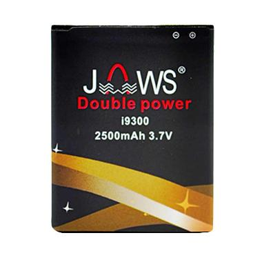 Jaws Baterai Double Power for Samsung Galaxy S3 (i9300)