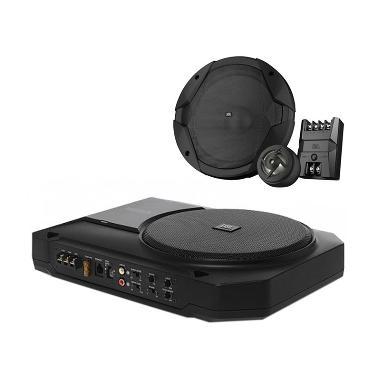 Jual Paket Audio Mobil Terbaru 2021 Harga Promo Blibli