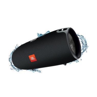 JBL Xtreme Speaker Black
