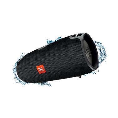 JBL Xtreme Portable Hitam Bluetooth Speaker