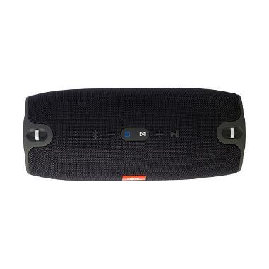JBL Xtreme Portable Speaker Bluetooth - Hitam
