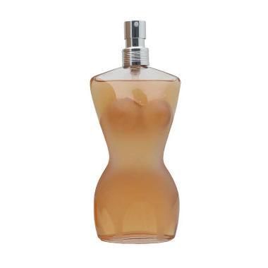 Jean Paul Gaultier Jean Paul Gaultier Woman (Tester) EDT Parfum Wanita