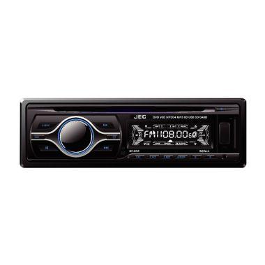 harga JEC GE-302 DVD Player Hitam Headrest Monitor Blibli.com