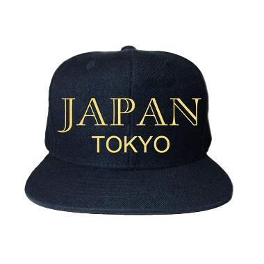 Jual Topi Jepang Online - Harga Baru Termurah Maret 2019  dd0f8a077c