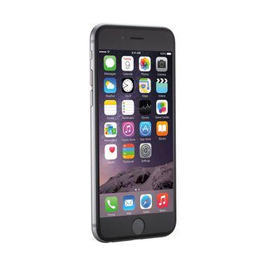 Jual Apple iPhone 6 64 GB Grey Smartphone [Refurbished Garansi Distributor] Harga Rp 10500000. Beli Sekarang dan Dapatkan Diskonnya.
