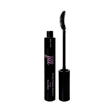Jill Beauty Volume Mascara - Extra Black