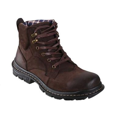 Jim Joker Casual Jeruk 1B Boot Pria