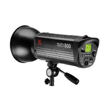 Jinbei PILOT II Flash Kamera [800 Watt]