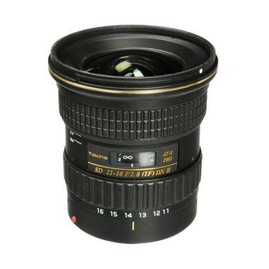 Tokina AT-X PRO DX-II 11-16mm f / 2 ...