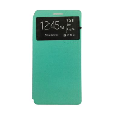 Jual Universal Tosca Leather Casing for Lenovo A6000 ...