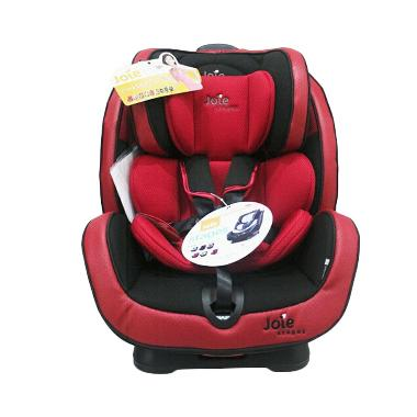Joie Stages Car Seat - Red