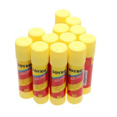 harga Joyko GS-15 15 Gram Glue Stick Lem Kertas ( 2 Pcs ) Blibli.com