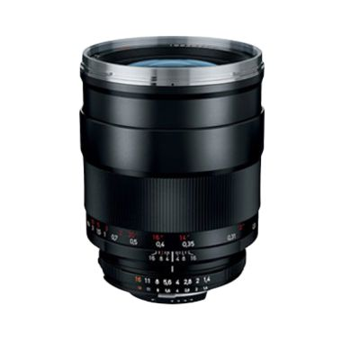 Carl Zeiss for Nikon 35mm f/1.4 ZF.2 Distagon T* jpckemang