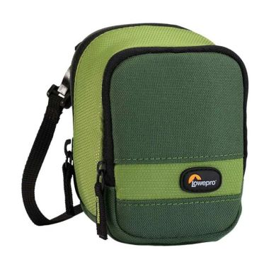 Lowepro Spectrum 10 Camera Case Parsley/Vert Olive jpckemang
