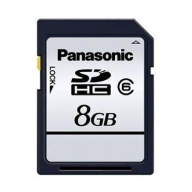 harga Panasonic SDHC 8GB 20 MB/s Class 6 jpckemang Blibli.com